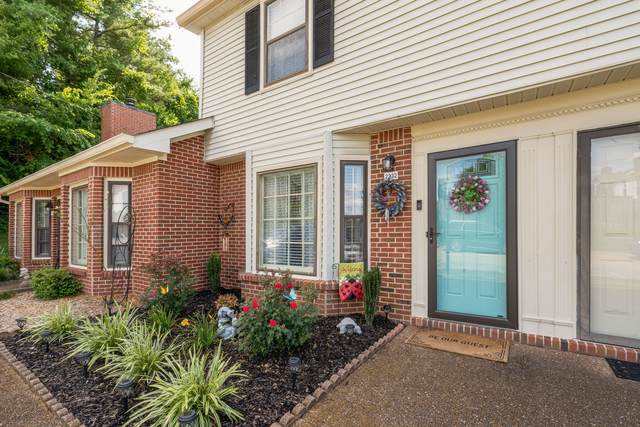 2232 Union Place Ct, Columbia, TN 38401 (MLS #RTC2269248) :: FYKES Realty Group