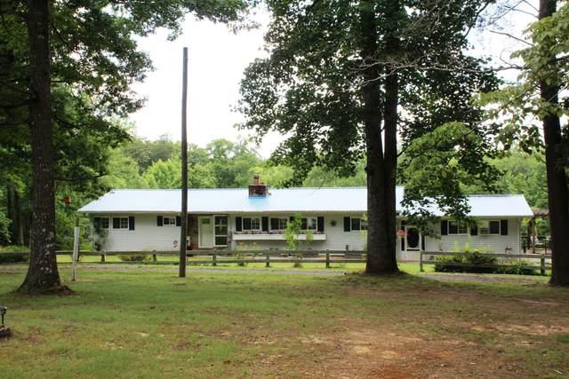 139 Badger Mine Rd, Mc Minnville, TN 37110 (MLS #RTC2269286) :: EXIT Realty Bob Lamb & Associates