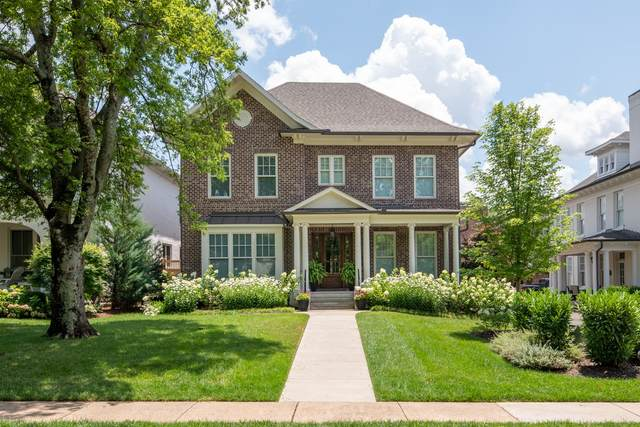 3703 Richland Ave, Nashville, TN 37205 (MLS #RTC2269305) :: RE/MAX Homes and Estates, Lipman Group