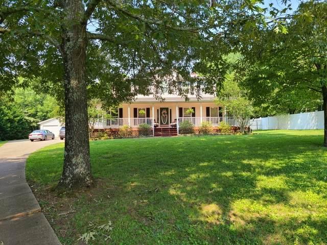441 Beechwood Cir, Burns, TN 37029 (MLS #RTC2269316) :: Exit Realty Music City