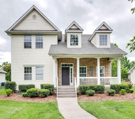 1325 Liberty Pike, Franklin, TN 37067 (MLS #RTC2269342) :: Village Real Estate