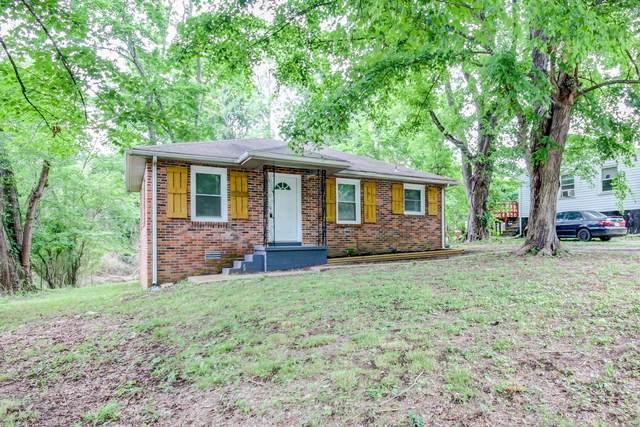 107 Allison Dr, Clarksville, TN 37042 (MLS #RTC2269346) :: Movement Property Group