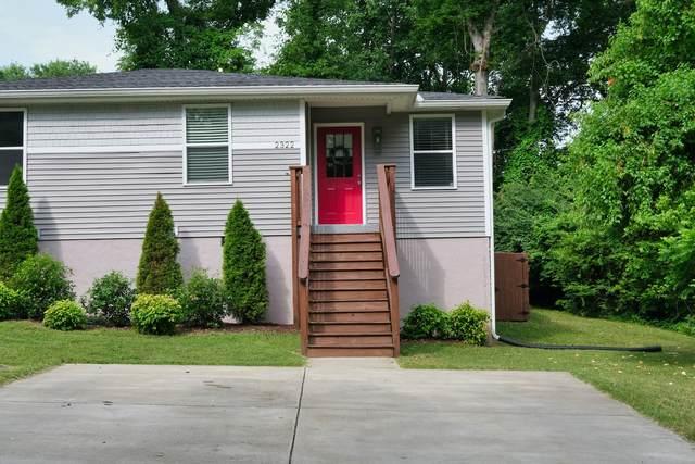2322 Hidden Terrace Ct, Nashville, TN 37216 (MLS #RTC2269390) :: Nashville on the Move