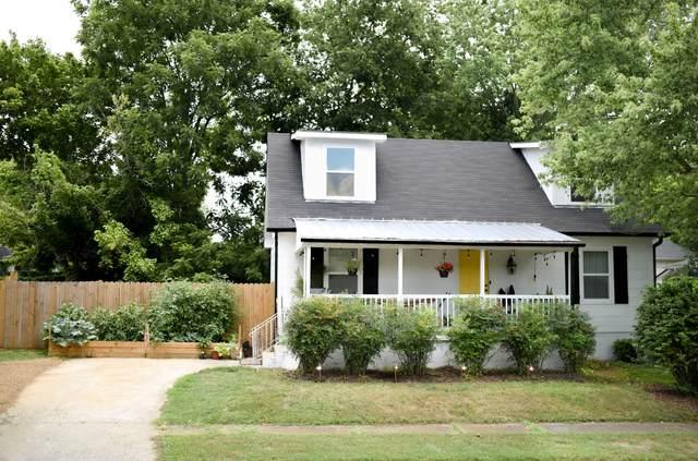 1401 Elliston St, Old Hickory, TN 37138 (MLS #RTC2269394) :: Hannah Price Team