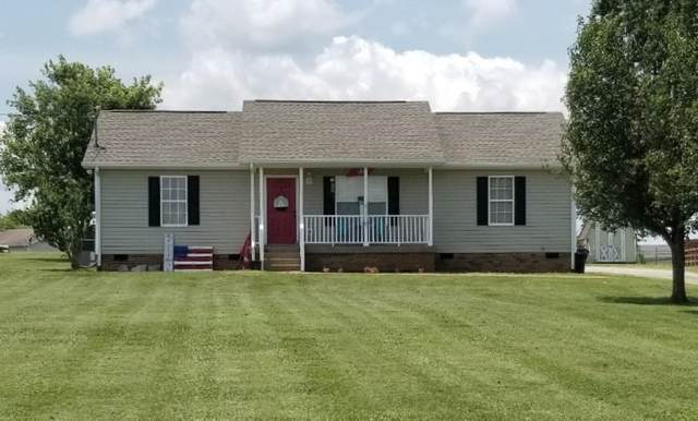 4136 Lunns Store Rd, Lewisburg, TN 37091 (MLS #RTC2269453) :: Nashville on the Move