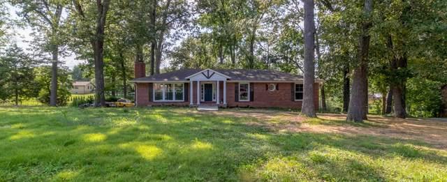411 Montrose Dr, Clarksville, TN 37042 (MLS #RTC2269456) :: Oak Street Group