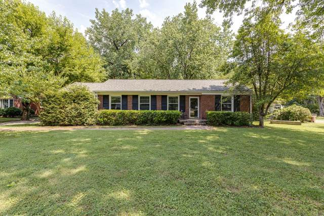 3613 Doge Ct, Nashville, TN 37204 (MLS #RTC2269500) :: Cory Real Estate Services