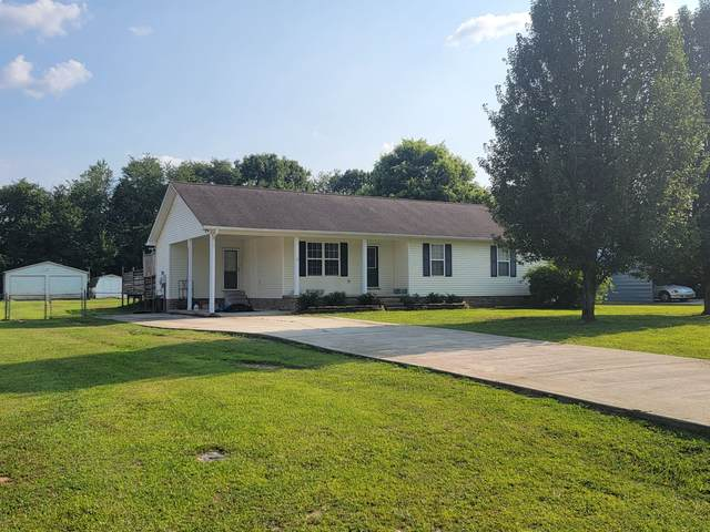 148 Dale Haven Ln, Tullahoma, TN 37388 (MLS #RTC2269510) :: Cory Real Estate Services