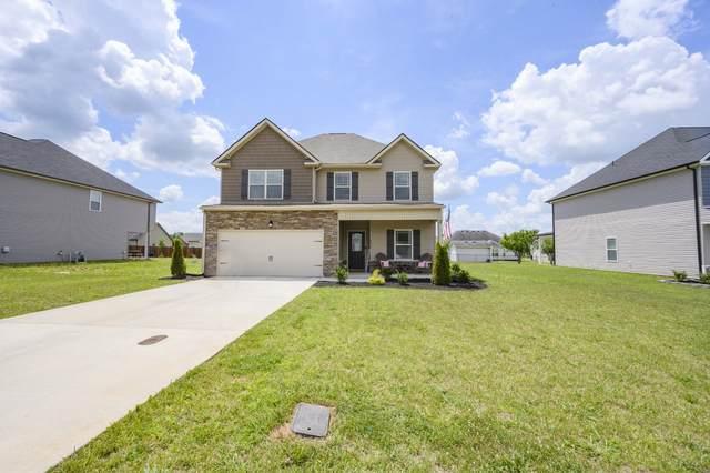 2312 Pathfinder Dr, Murfreesboro, TN 37127 (MLS #RTC2269512) :: Oak Street Group
