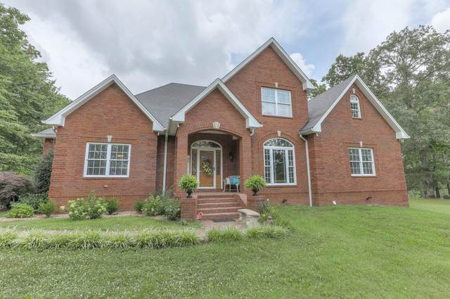 3373 Highway 52 E, Bethpage, TN 37022 (MLS #RTC2269515) :: FYKES Realty Group