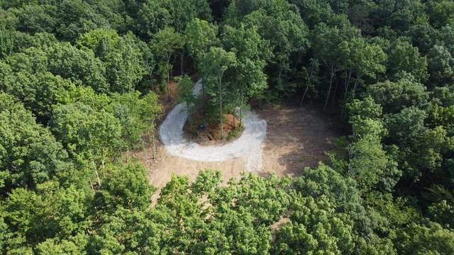 916 North Rim Dr, Coalmont, TN 37313 (MLS #RTC2269530) :: Your Perfect Property Team powered by Clarksville.com Realty