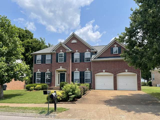 705 Founders Pointe Blvd, Franklin, TN 37064 (MLS #RTC2269543) :: FYKES Realty Group
