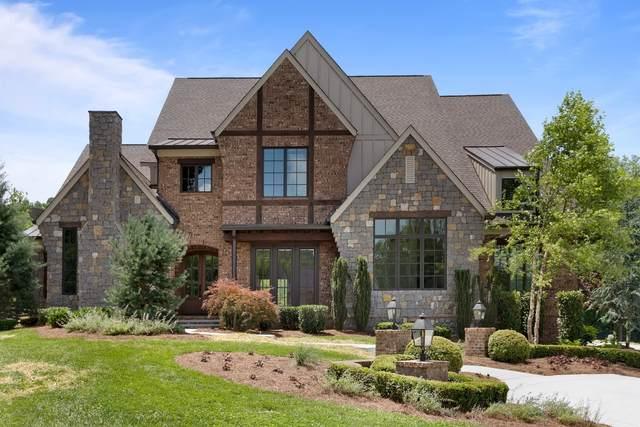 1211 Round Grove Ct, Brentwood, TN 37027 (MLS #RTC2269544) :: Kimberly Harris Homes
