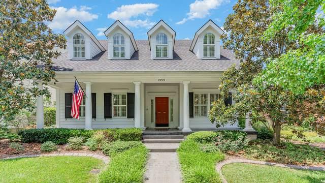 1535 Charleston Ct, Murfreesboro, TN 37130 (MLS #RTC2269549) :: Oak Street Group