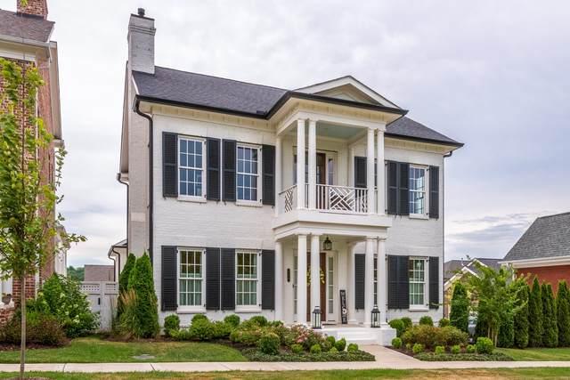 237 Stephens Valley Blvd, Nashville, TN 37221 (MLS #RTC2269554) :: Village Real Estate