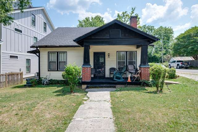 1013 Montrose Ave, Nashville, TN 37204 (MLS #RTC2269572) :: John Jones Real Estate LLC