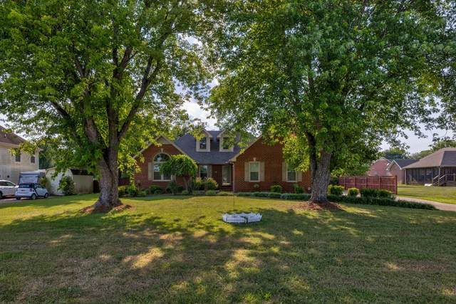 7801 Powells Chapel Rd, Murfreesboro, TN 37129 (MLS #RTC2269573) :: Nashville on the Move
