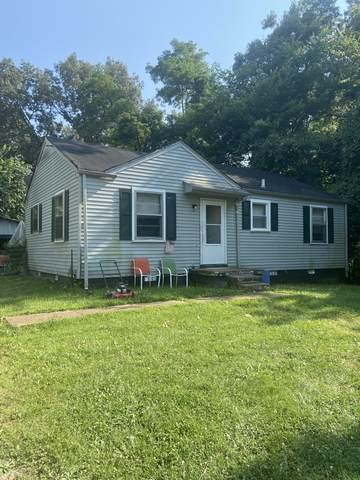 2038 Laura Dr, Clarksville, TN 37042 (MLS #RTC2269582) :: Oak Street Group