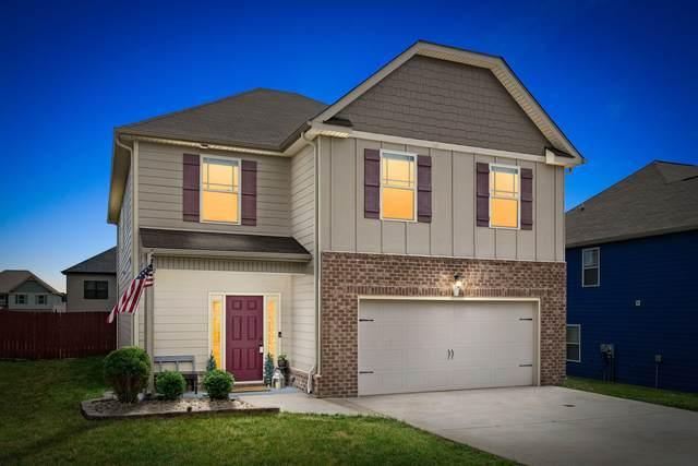 1028 Silo Dr, Clarksville, TN 37042 (MLS #RTC2269589) :: Oak Street Group