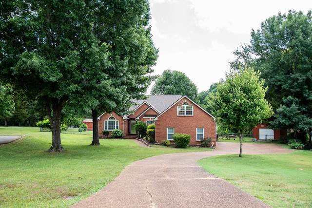 4624 Setter Court, Nashville, TN 37207 (MLS #RTC2269593) :: Maples Realty and Auction Co.