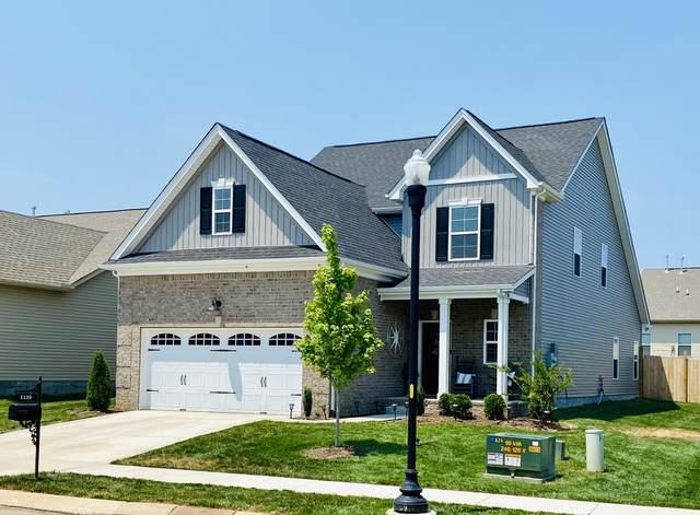 1130 Westgate Dr, Gallatin, TN 37066 (MLS #RTC2269604) :: Nashville on the Move