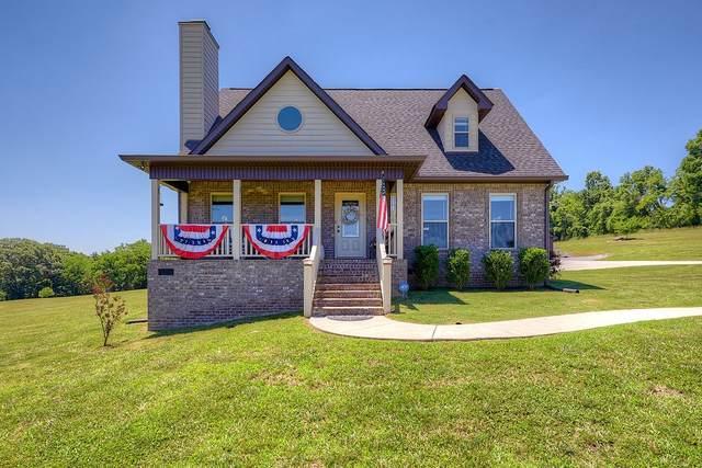 595 Oldham Rd, Hartsville, TN 37074 (MLS #RTC2269608) :: FYKES Realty Group