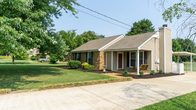 107 Edgewood Dr, Smyrna, TN 37167 (MLS #RTC2269615) :: Oak Street Group