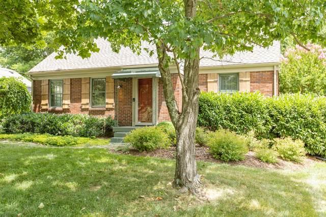613 Shady Ln, Nashville, TN 37206 (MLS #RTC2269636) :: RE/MAX Fine Homes