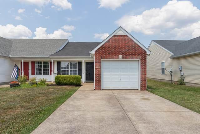 1630 Allston Dr, Murfreesboro, TN 37128 (MLS #RTC2269638) :: The Miles Team   Compass Tennesee, LLC