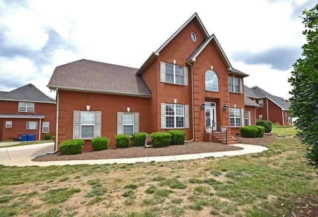 300 Annadel St, Murfreesboro, TN 37128 (MLS #RTC2269639) :: Oak Street Group