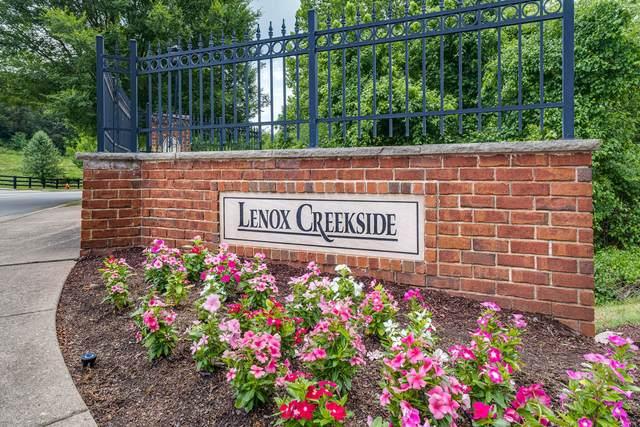 8201 Lenox Creekside Dr #10, Antioch, TN 37013 (MLS #RTC2269642) :: Amanda Howard Sotheby's International Realty
