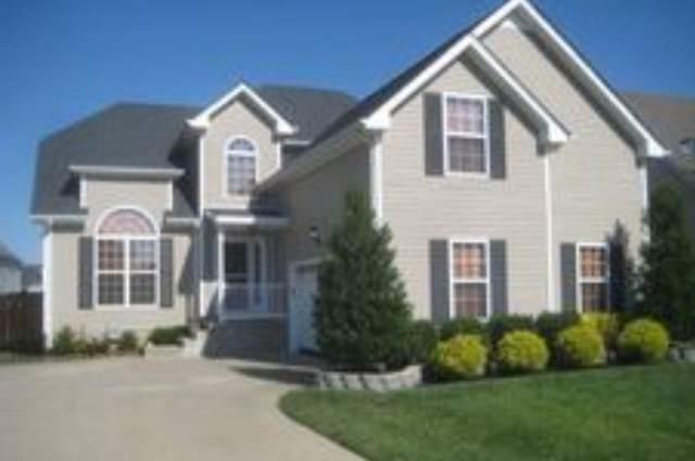 3762 Nadia Ct, Clarksville, TN 37040 (MLS #RTC2269643) :: DeSelms Real Estate