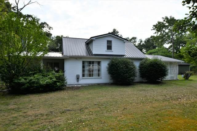 12053 Sr 56, Coalmont, TN 37313 (MLS #RTC2269648) :: The Huffaker Group of Keller Williams