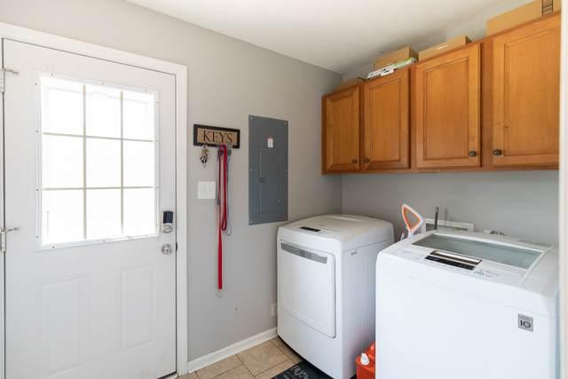 3452 Hickory Glen Dr, Clarksville, TN 37040 (MLS #RTC2269682) :: Village Real Estate
