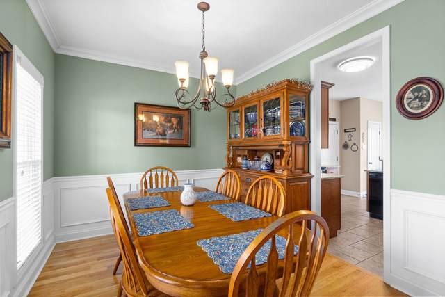 1564 Green Grove Way, Clarksville, TN 37043 (MLS #RTC2269687) :: DeSelms Real Estate