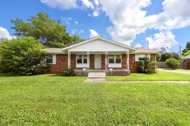 818 W Broad St, Smithville, TN 37166 (MLS #RTC2269691) :: Oak Street Group
