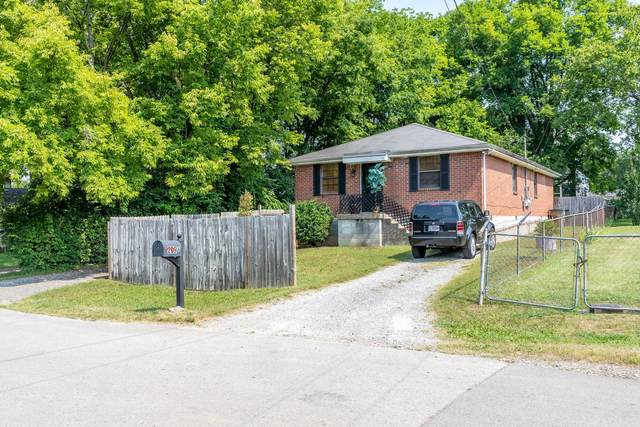 209 Prince Ave, Nashville, TN 37207 (MLS #RTC2269711) :: Exit Realty Music City