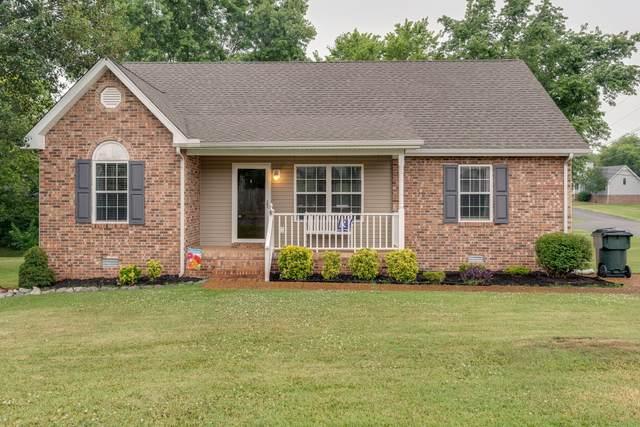 500 Rhodes Cir, Gallatin, TN 37066 (MLS #RTC2269773) :: Village Real Estate