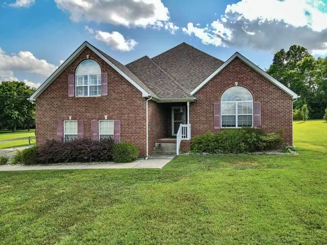 3812 Kedron Rd, Spring Hill, TN 37174 (MLS #RTC2269777) :: Village Real Estate