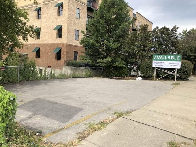2207 8th Ave S, Nashville, TN 37204 (MLS #RTC2269780) :: Re/Max Fine Homes