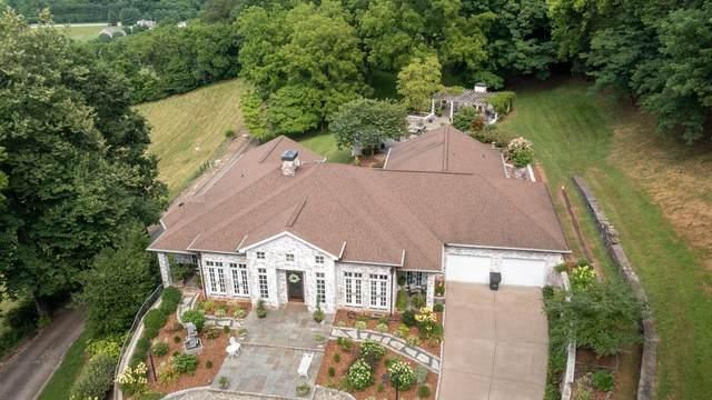 3048 General Forrest Dr, Columbia, TN 38401 (MLS #RTC2269782) :: Village Real Estate