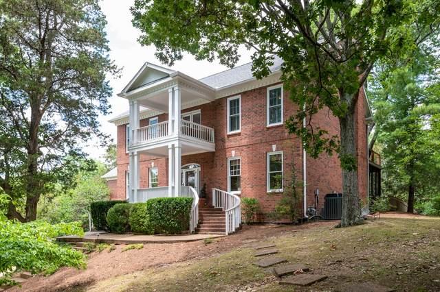 1440 Beddington Park, Nashville, TN 37215 (MLS #RTC2269783) :: The Miles Team | Compass Tennesee, LLC