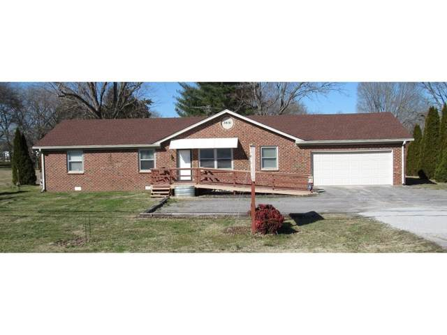 3416 S Church St, Murfreesboro, TN 37127 (MLS #RTC2269790) :: Maples Realty and Auction Co.