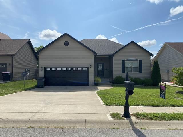 3751 Gray Fox Dr, Clarksville, TN 37040 (MLS #RTC2269798) :: Oak Street Group