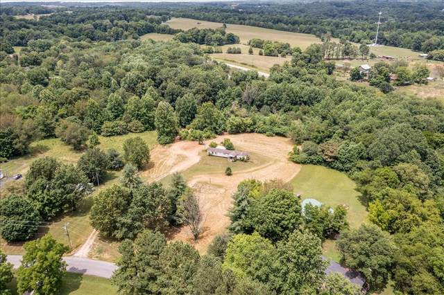 2609 Lee Dr, Pleasant View, TN 37146 (MLS #RTC2269812) :: Maples Realty and Auction Co.