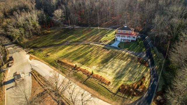 1 Hurricane Hill Drive, Silver Point, TN 38582 (MLS #RTC2269818) :: John Jones Real Estate LLC