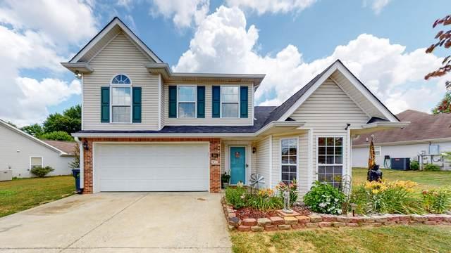 644 Magnolia Blvd., White House, TN 37188 (MLS #RTC2269842) :: Nashville on the Move