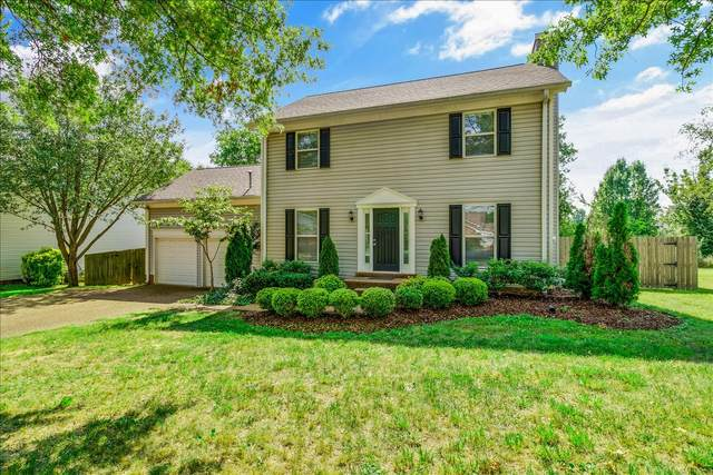 575 Overview Ln, Franklin, TN 37064 (MLS #RTC2269885) :: Nashville on the Move