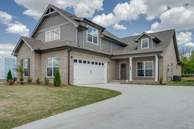 6569 Frye Ln, Hermitage, TN 37076 (MLS #RTC2269890) :: The Milam Group at Fridrich & Clark Realty