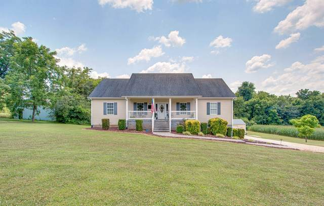 2373 Hampshire Pike, Columbia, TN 38401 (MLS #RTC2269899) :: Berkshire Hathaway HomeServices Woodmont Realty